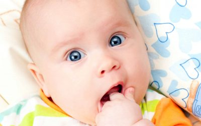 Does Teething Affect My Baby's Sleep?